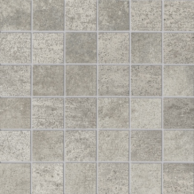 Mozaïek tegel Glam Grey 5×5 – uitlopend