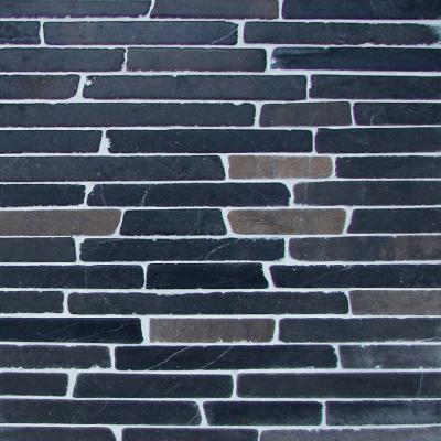 Mozaïek tegel Muri Milano Grey