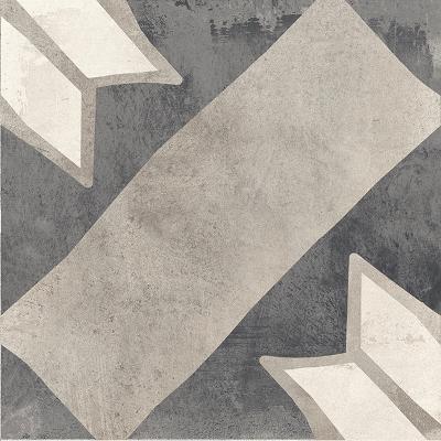 Vintage tegel Retro Decor 12