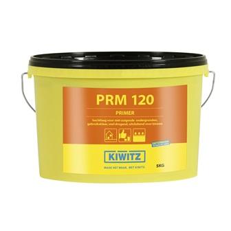 Primer 120 niet-zuigende ondergrond 5 kg