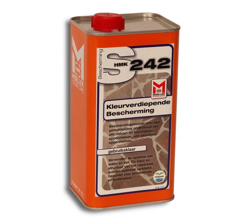 S42 Impregneer Kleurverdiepend 1 liter