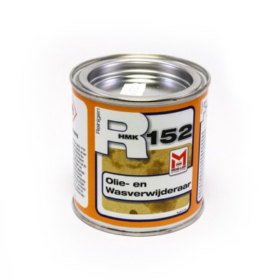 R52 Olie- en wasverwijderaar – pasta