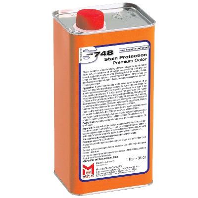 S748 Vlekstop impregneer kleurverdiepend 1 liter
