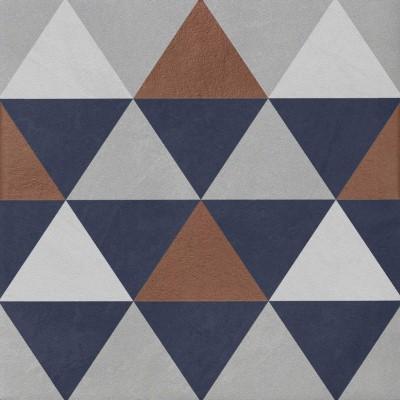 Vintage tegel Quadra Decor 2